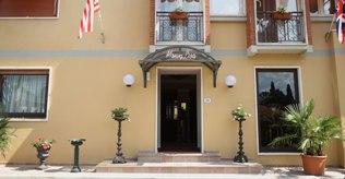 Hotel Monna Lisa a Vinci