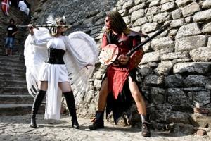 Festa dell'Unicorno - Hotel Monna Lisa a Vinci