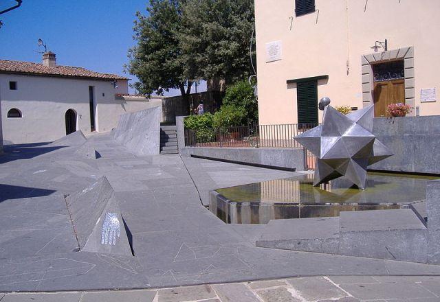 Resultado de imagen de piazza dei guidi